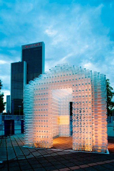Installation by Instant Architects